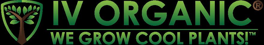 IV Organics Logo